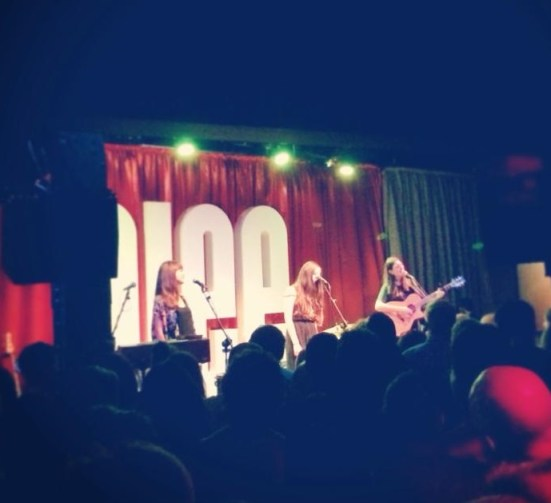staves live
