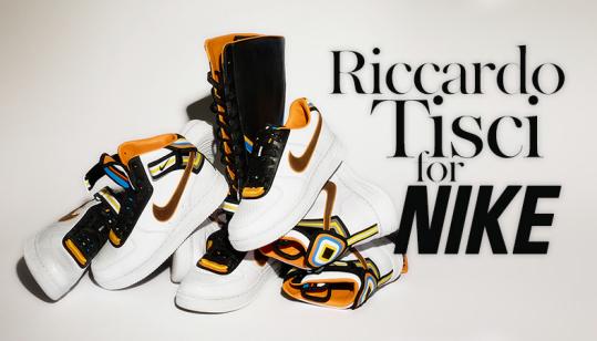 Tisci for Nike