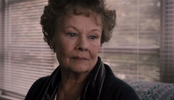 Best Actress Dench