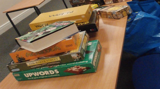 board games image 3