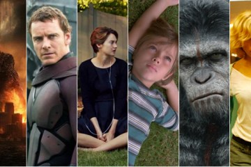 Summer Movies Poll