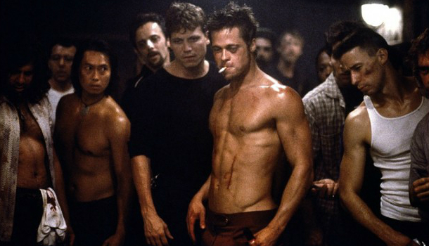 Fight Club 1