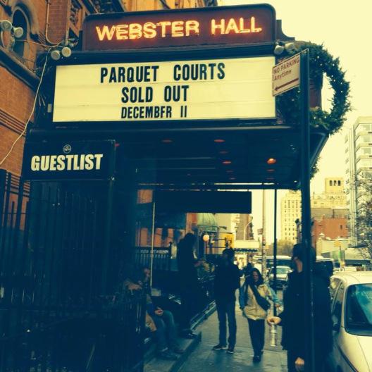 parkay courts 2