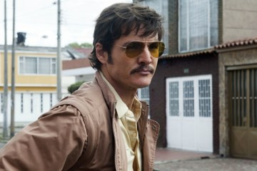 Narcos - Cover Pic