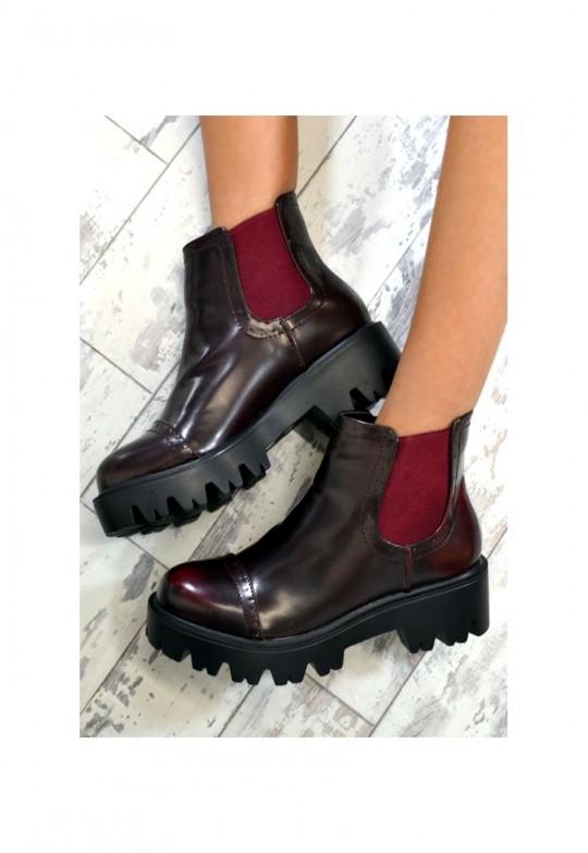 Naomishu Boots