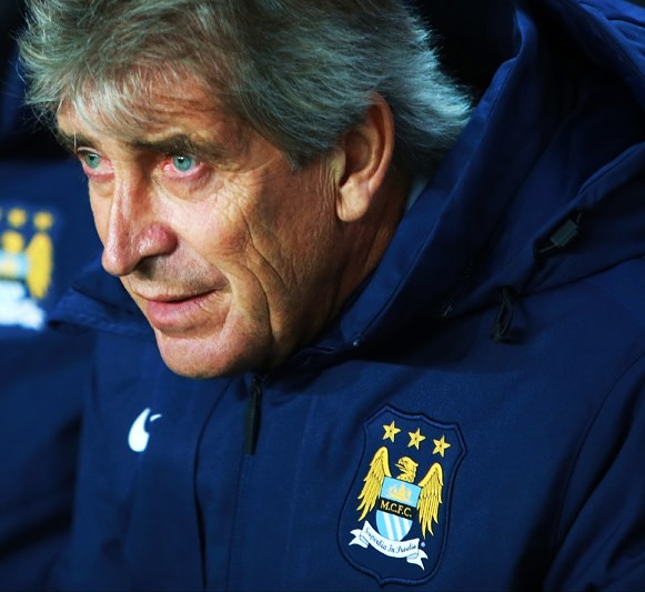 Will Pellegrini be available come the end of the season?