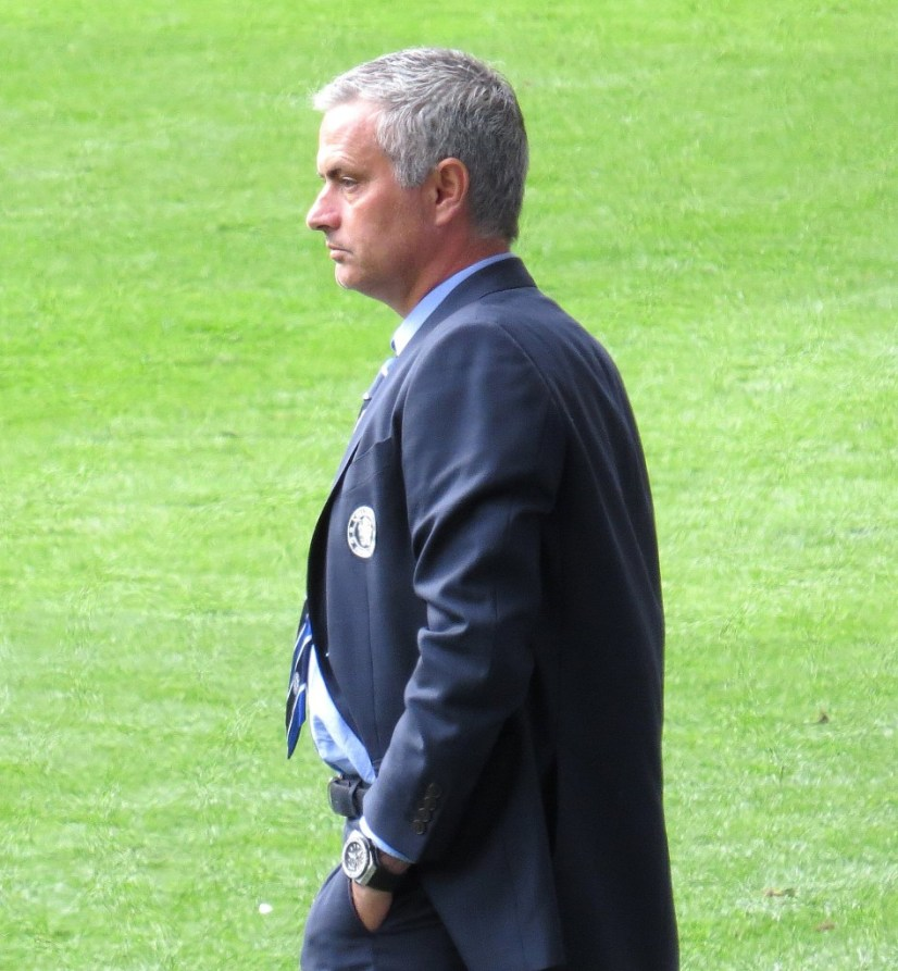 Will Jose make a return sooner rather than later?