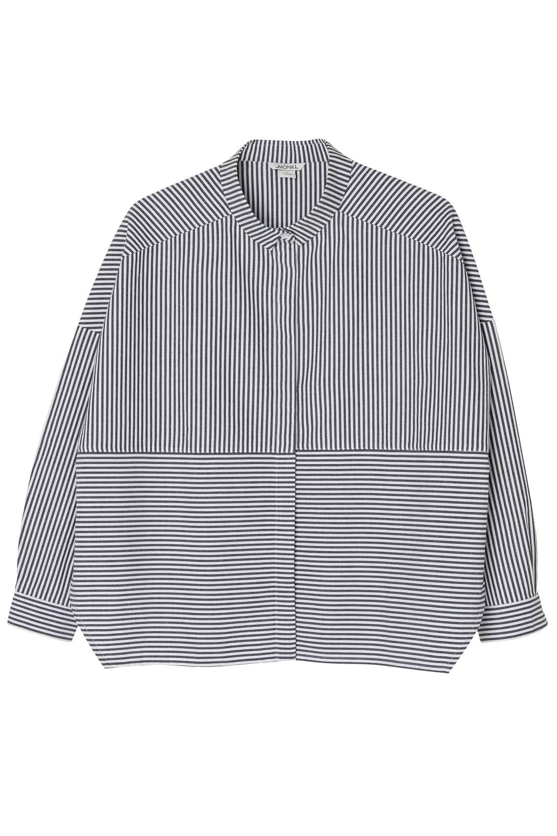 Monki - Paddy Shirt 20