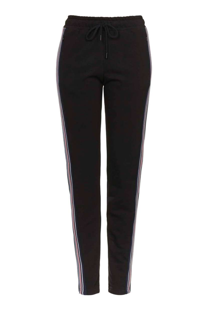 Topshop - TALL Side Stripe Joggers 28