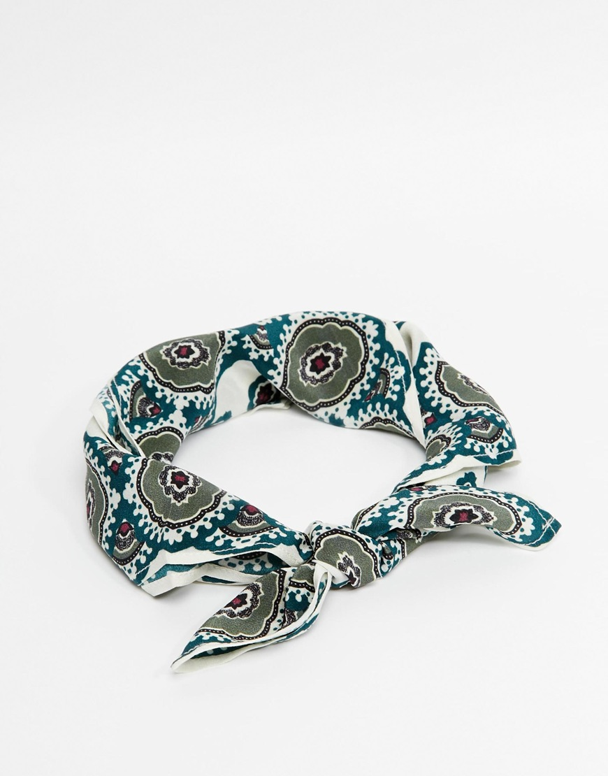 neckerchief asos