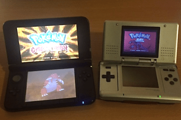 Omega Ruby and Ruby
