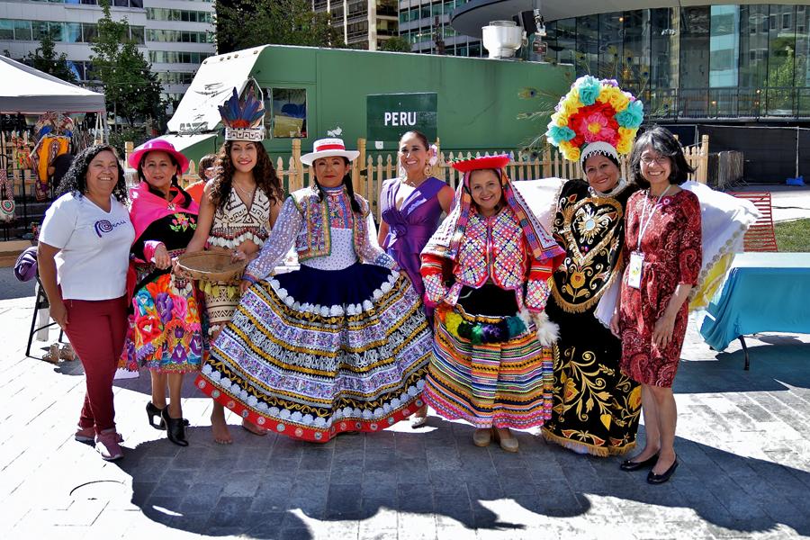 Primera Feria Latinoamericana 4