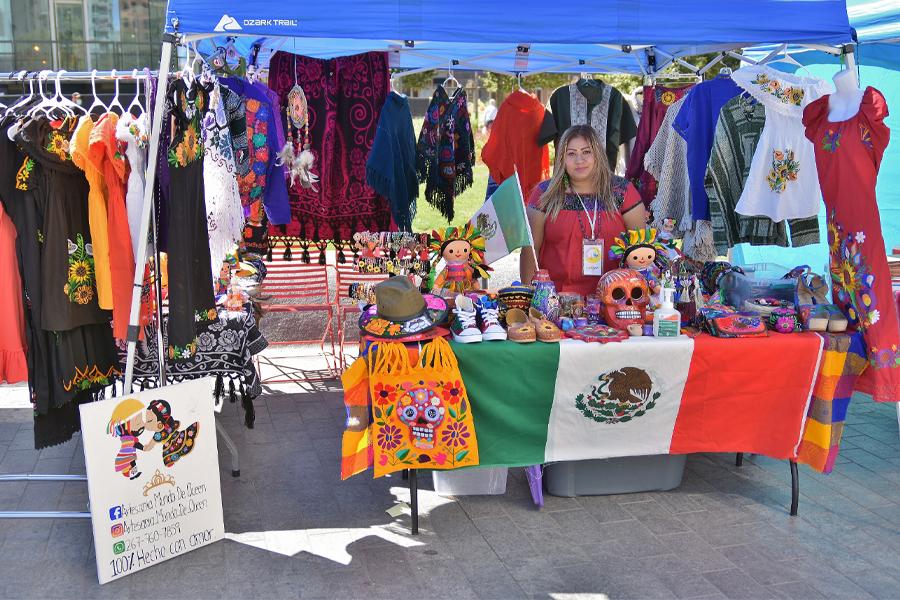 Primera Feria Latinoamericana 7