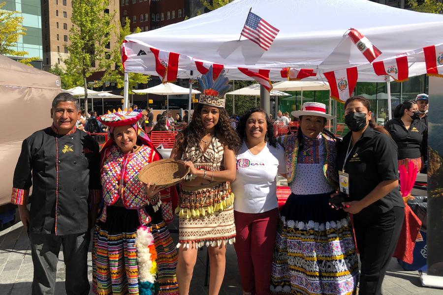 Primera Feria Latinoamericana 11