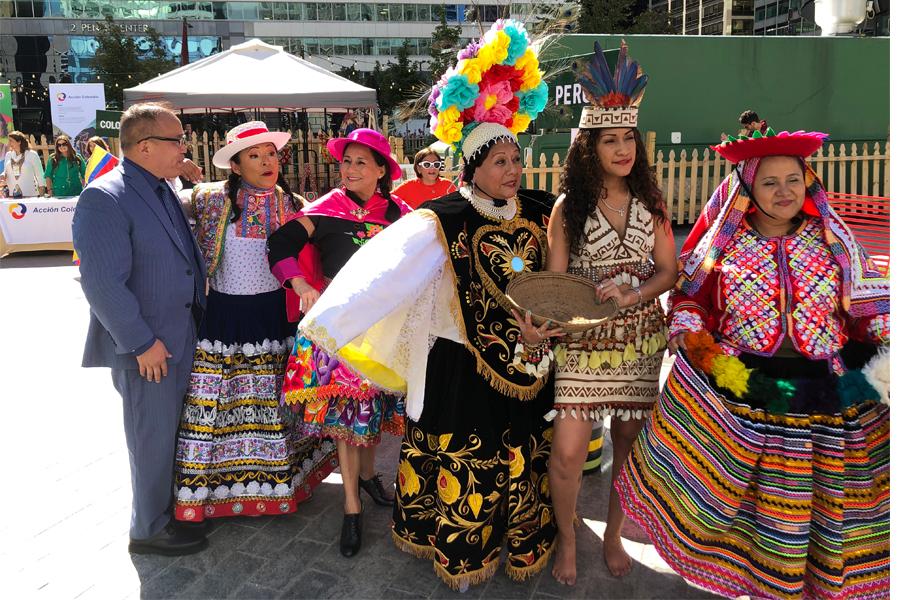 Primera Feria Latinoamericana 16