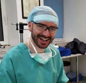 george medic