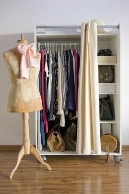 duurzame garderobe management