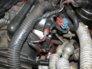 Oil Temp Sensor Location 2005 Chevy Impala, Oil, Free Engine Image For User Manual Download