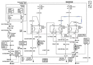 fan relays  Page 2  Chevy Impala Forums