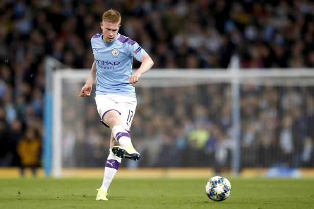 In focus: Kevin De Bruyne | Impartial Reporter