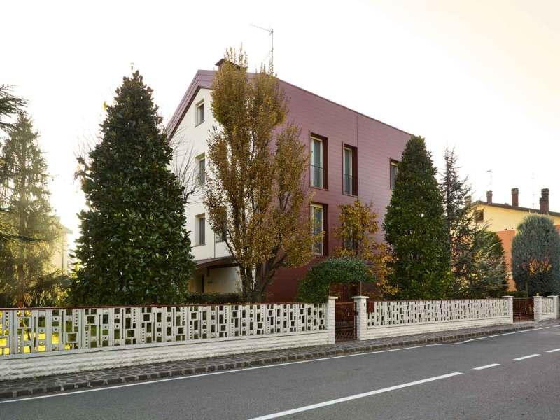 Progetti Impatto Zero: Casa Bonomi