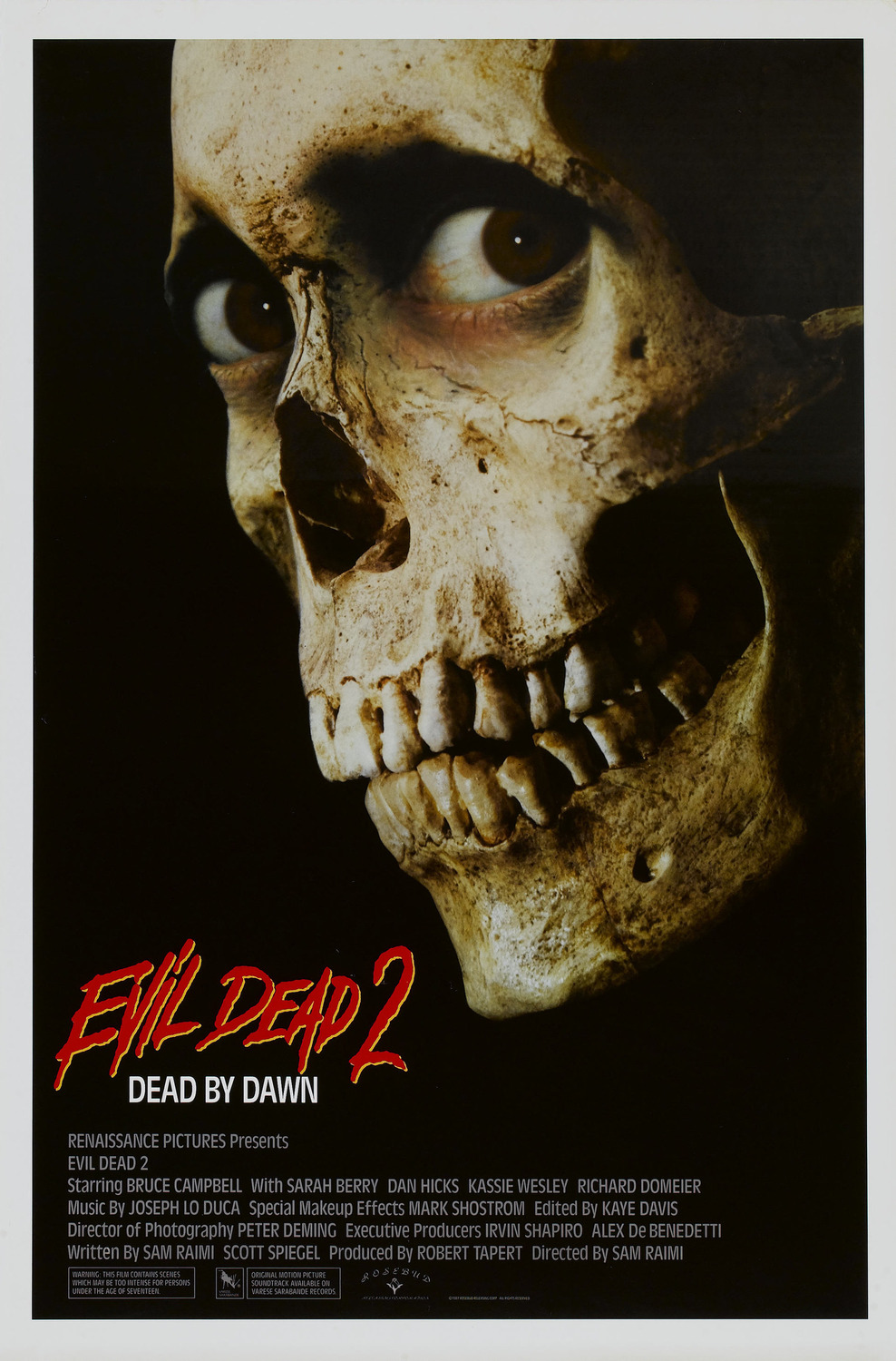 Image result for evil dead ii