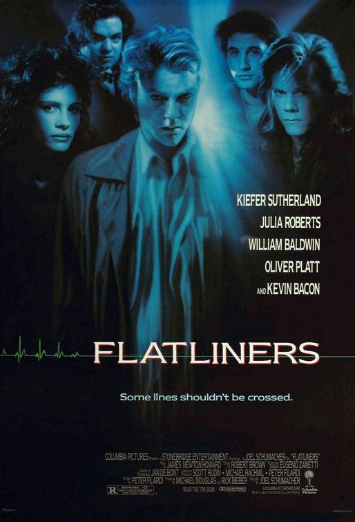 Poster do filme Flatliners