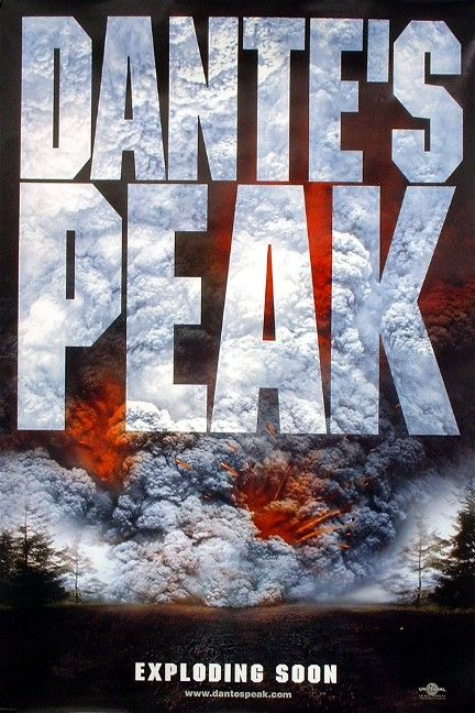 Movie Download: Dante's Peak movies