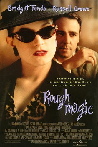 Rough Magic Movie Poster