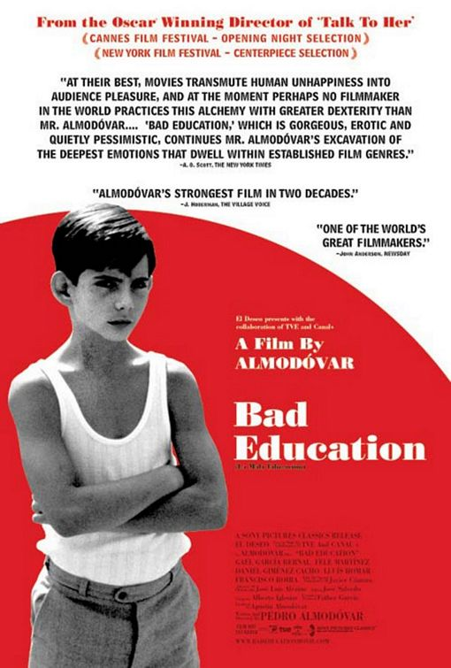 bad​education