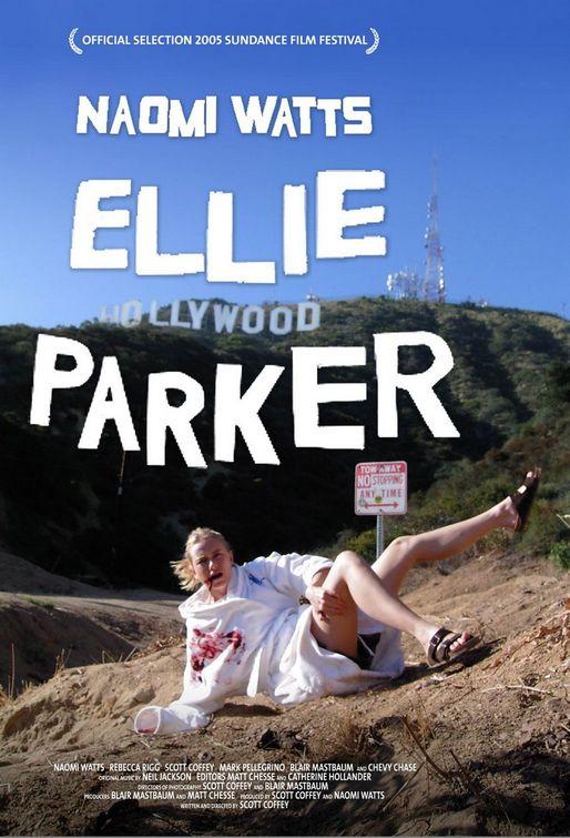 Poster do filme Ellie Parker