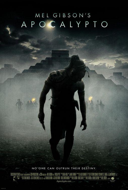 Poster do filme Apocalypto