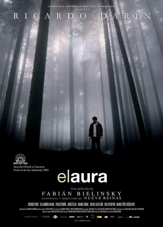 Poster do filme Aura