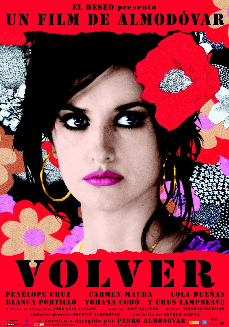 Poster do filme Volver