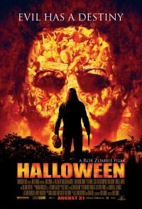 halloween movie poster hd
