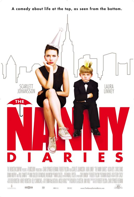 The Nanny Diaries Poster - Click to View Extra Large Image