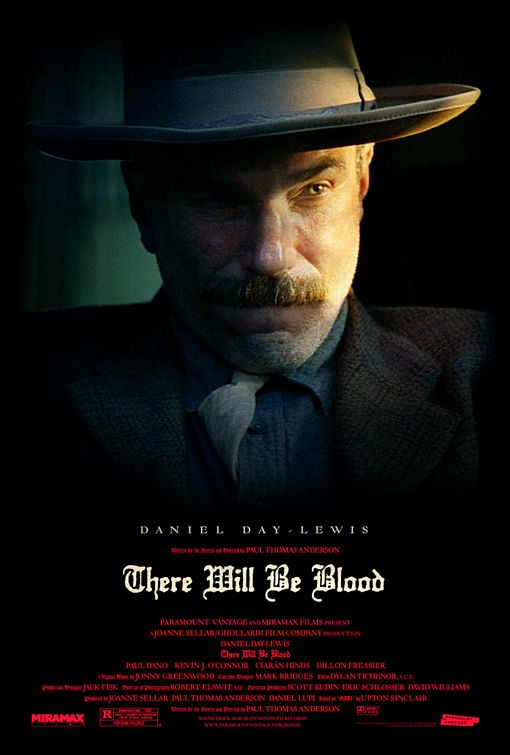 Image result for there will be blood poster