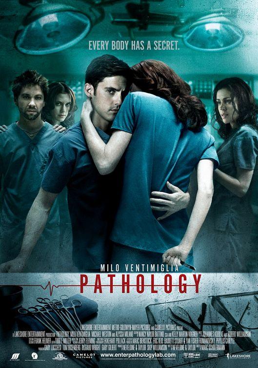 Pathology Movie Poster