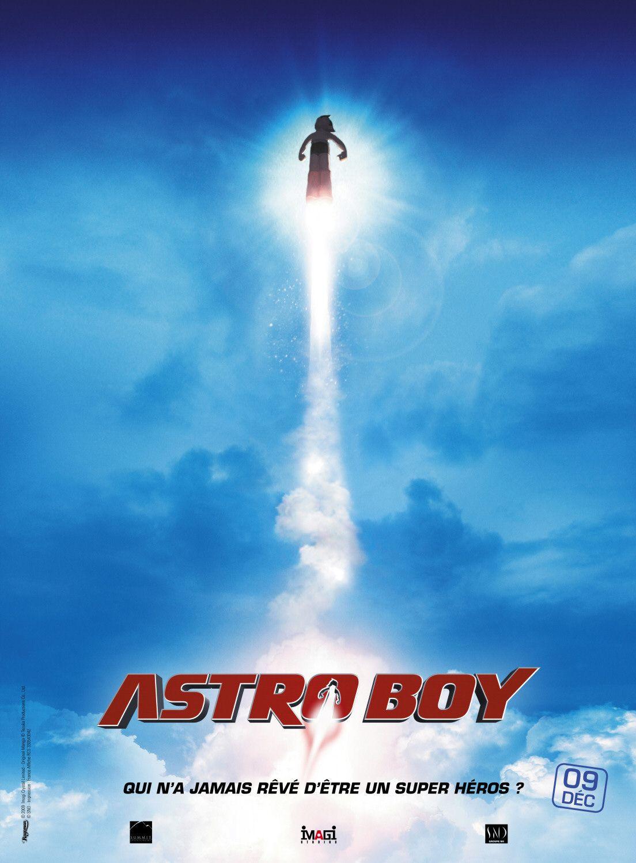 Poster do filme Astro Boy