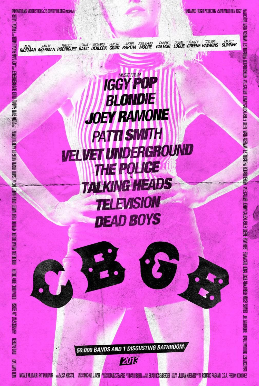 CBGB 2013 movie