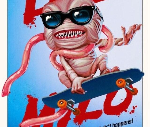 Bad Milo 2013