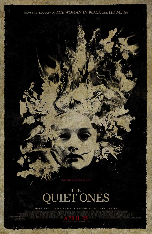 Poster do filme The Quiet One