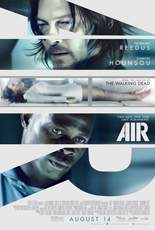 Poster do filme Air Movie