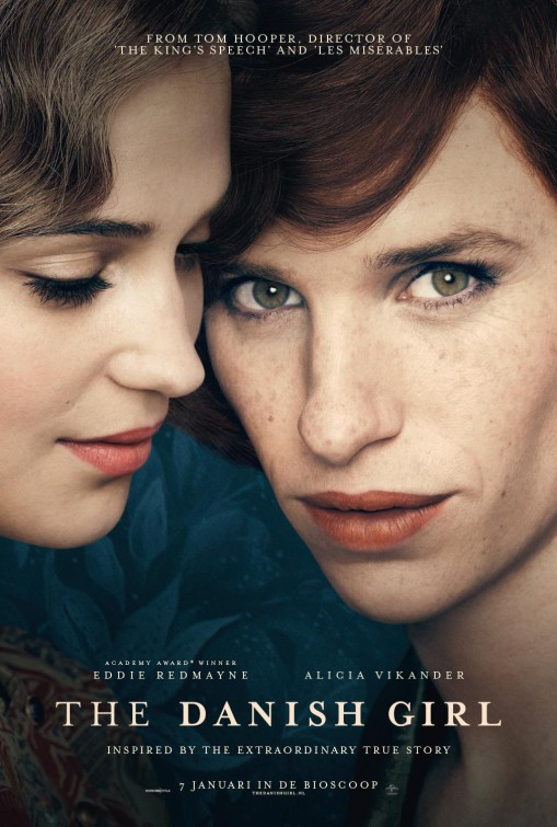 Image result for danish girl movie poster