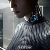 Ex Machina (2015) Is Not About a Machine! [Review]