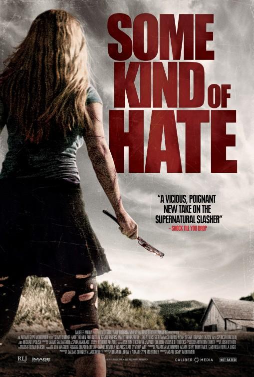 Poster do filme Some Kind of Hate