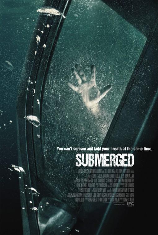 Poster do filme Submerged
