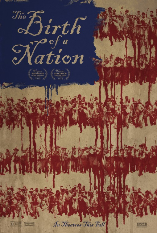 Image result for the birth of a nation movie poster imp
