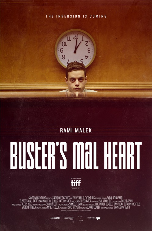 Poster do filme Busters Mal Heart