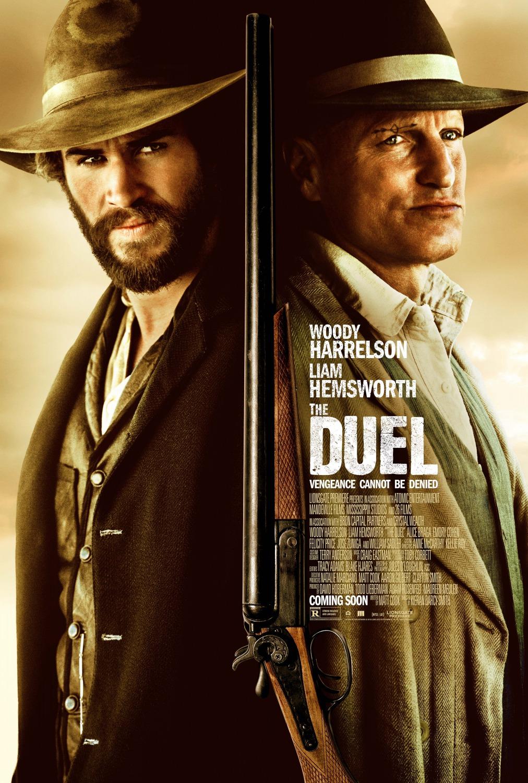 Poster do filme The Duel